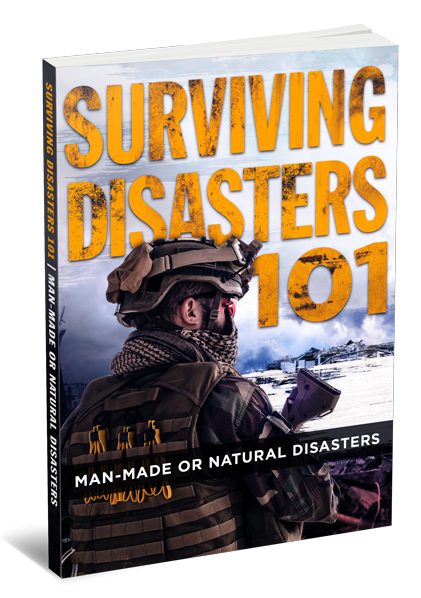 Natural Disaster Kills Thousands Of People Every Year