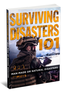 Surviving disaster 101