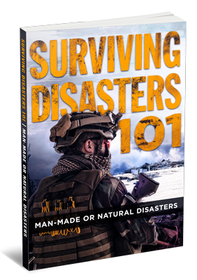 Surviving Disasters 101